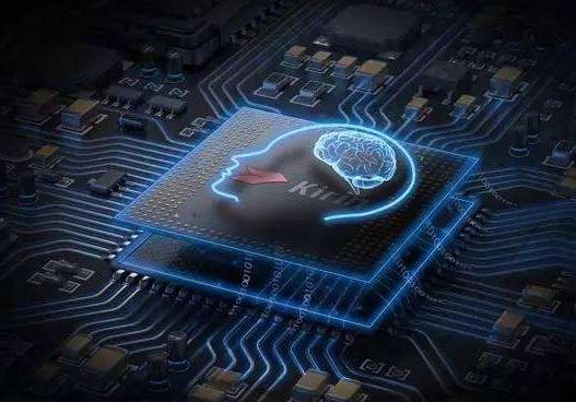 华为发力AI产业,寒武纪将迎来激烈竞争