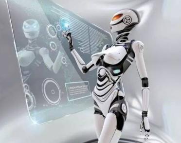 日本电子高新技术博览会开幕:推出首个AI新型机器人