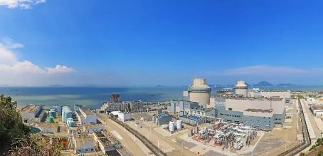 中核集团打造安全管理网络确保核电站安全运行