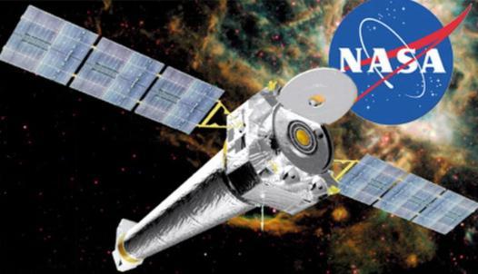 钱德拉X射线天文台转换到安全模式,可能与陀螺仪有关