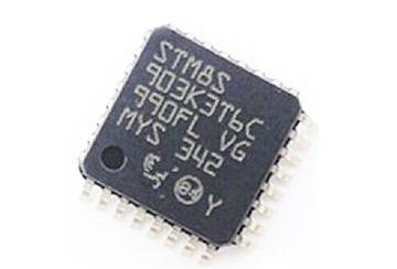 STM8单片机的特点分析