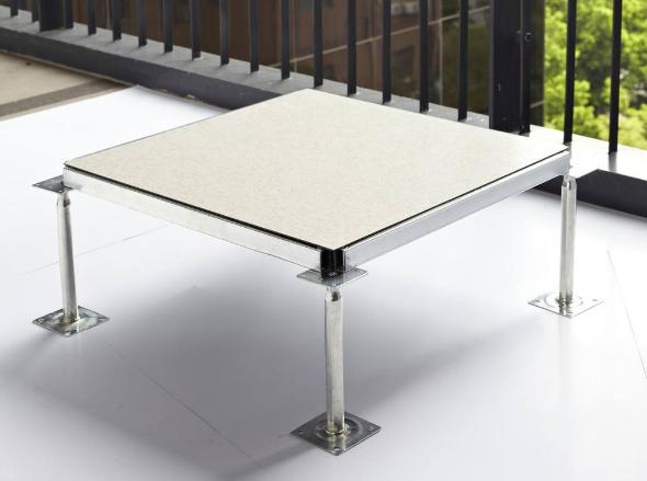 防静电地板施工工艺是什么?防静电地板分类有哪些?
