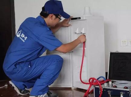 如何清洗饮水机?如何清洗饮水机内部?