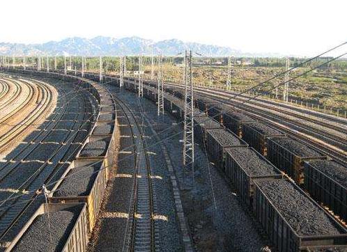 大秦线检修致秦港库存下降过快,煤价预计继续上涨