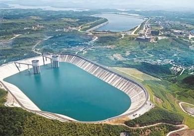 句容抽水蓄能电站投资96亿元可以解决4.9万人就业