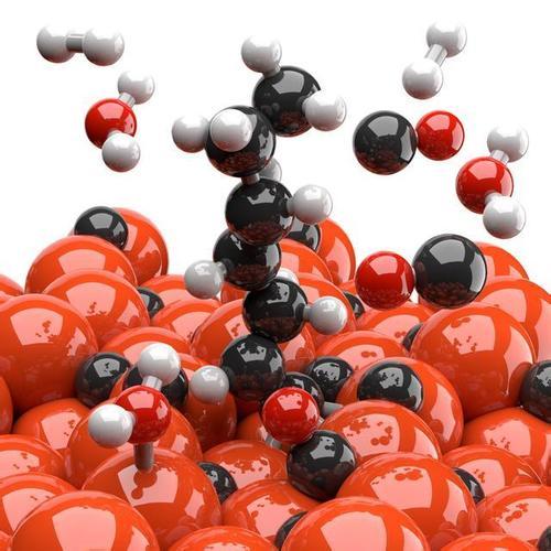 新催化剂可以捕集CO2且能将煤转化为液体燃料