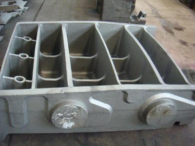 提高铸钢件生产效率的四大方法