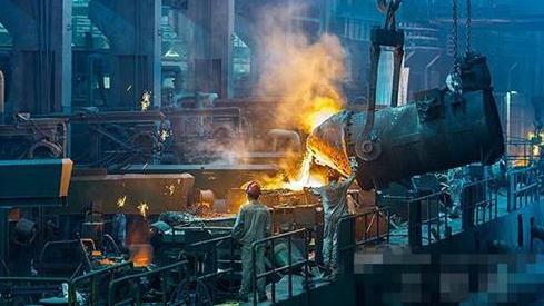 河北四家钢铁企业突出环境问题被曝光