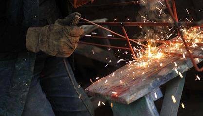 焊接中的磁偏吹现象及应对措施