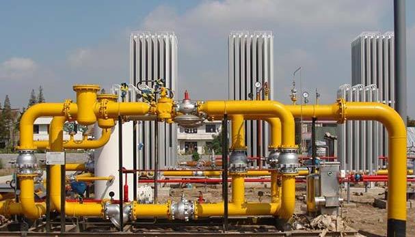 天然气山东管道公司西进输送LNG气化气突破20亿立方米
