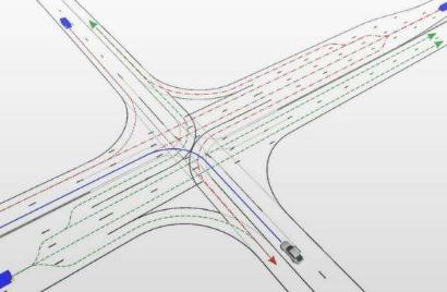 菜鸟车辆路径规划算法应用及优势