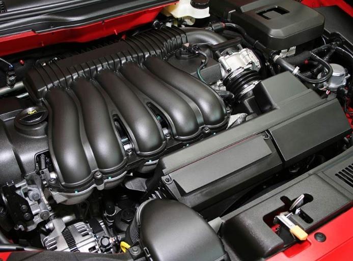滑石填充聚丙烯将用于营造车内中性气味