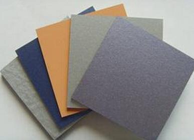 如何鉴定铝塑板质量