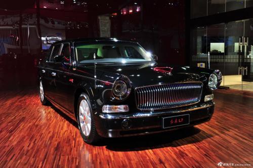 中国一汽首台红旗自主燃料电池发动机成功点火