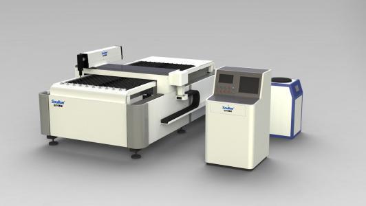 如何判断金属激光切割机的质量?