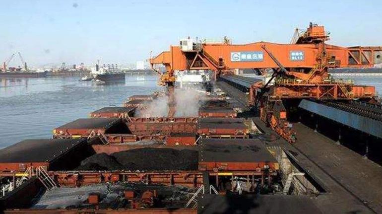 环渤海港口动力煤价格仍在上涨