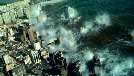 数据共享显著提升地震、海啸的监测预警能力