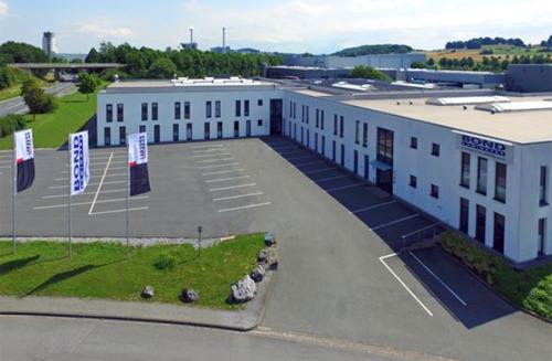 朗盛在德国进一步扩大高性能材料的生产