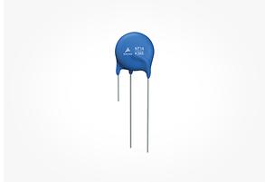 TDK推出全新紧凑型NT14和NT20系列热熔丝保护型压敏电阻