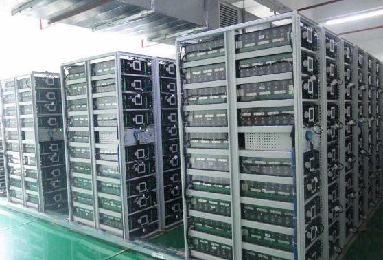 中石油离网型锂电池储能系统改造项目流标