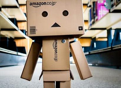 亚马逊正秘密研发超级机器人:集多功能于一身