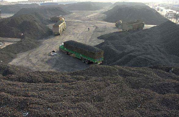 电解铝产量过大 山东煤炭消费总量难减少