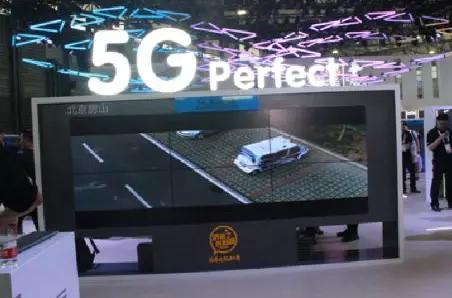5G的下一代技术将是毫米波