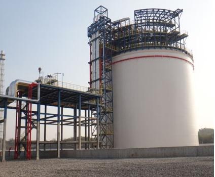三家能源巨头组建河南省天然气储运公司