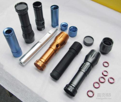 阳极氧化电解着色生产工艺中常见的质量缺陷和处理方法