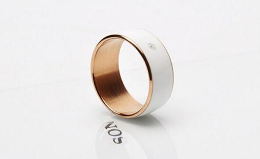 英国将上市一种高科技指环 可追踪佩戴者在夜间的血氧水平