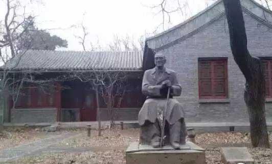 一代宗师陈岱孙:一辈子只做一件事,就是教书!