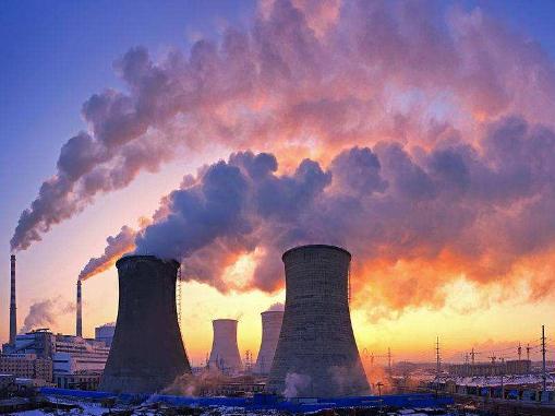 中国保险行业协会发布燃煤电厂建设经营面临十大风险