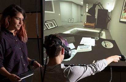 研究发现:VR有助于增强同理心