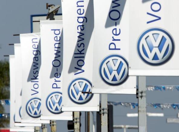 大众全面改革销售模式 实现新电动汽车在线销售
