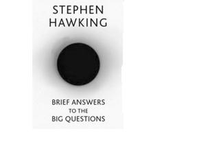 霍金遗作称:未来人工智能或有自己意志