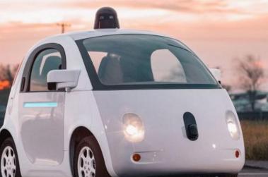 研究人员借鉴皮皮虾特性,改良自动驾驶汽车摄像头