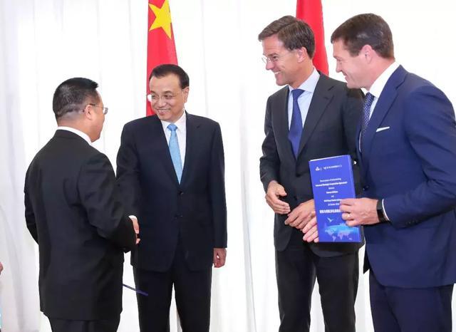 荷兰沃克斯将在长江三角洲地区设立新能源锂电池超级工程项目并设立中国研发基地