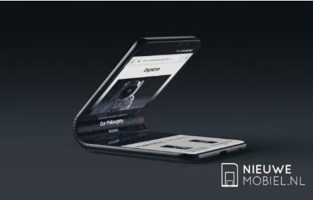 三星折叠屏新机型号SM-F900何时上市?