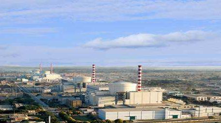 """中国能建华东院核电常规岛勘测设计开创多个""""第一"""""""