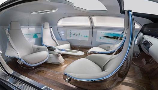 人工智能与自动驾驶推动座舱电子迎来第三次智能升级
