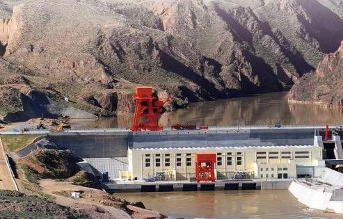 1-9月内蒙古水力发电30.08亿千瓦时,同比增长88.53%