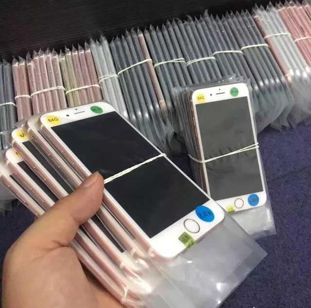 深圳华强北苹果手机能买吗?水有多深?