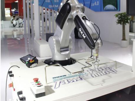 """李群自动化融资:松山湖机器人产业的""""生力军""""正加速崛起"""