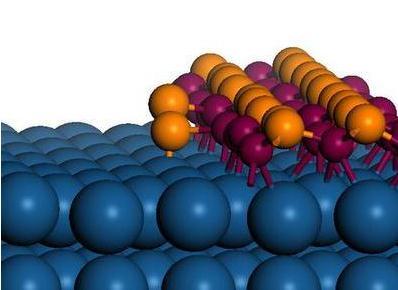 新型合金催化剂活性与耐久性达到高标准