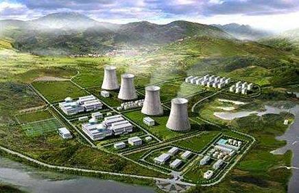 内陆核电有望提上日程