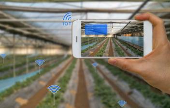 大数据助力农业生产