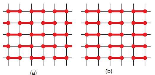 大规模量子蒙特卡洛计算和新的有限尺寸标度分析方法