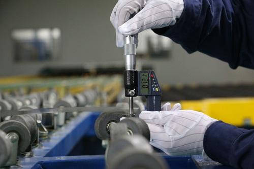 最薄玻璃0.12毫米中国问世   彭寿获国际大奖