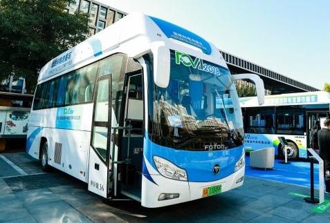 四川成都市将成立氢能及燃料电池产业发展联盟