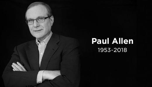 保罗艾伦身价217亿美元,去世留200亿美元遗产想捐出去却很难